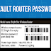 Default Router Passwords List (How to Login into My Router)