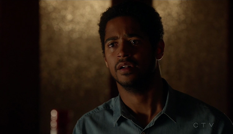 """How To Get Away With Murder - There's My Baby - Review: """"Answers"""""""