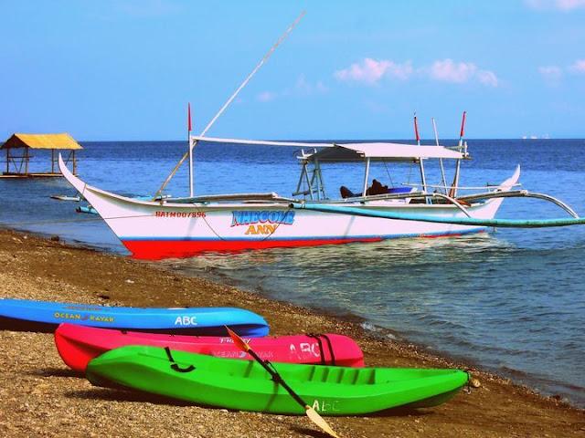 Anilao Beach Club: A Weekend Well-Spent In Batangas