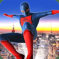 Download Strange Hero: Future Battle Apk Terbaru