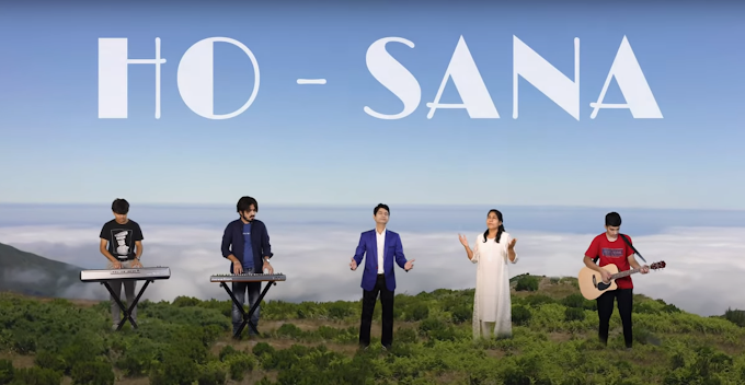 Ho Sana  ( होसन्ना ) New Hindi Christian Song's Lyrics 2021 ( Gopal Masih | Worship Warriors )