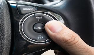 6أسباب وراء عدم عمل نظام تثبيت السرعة Cruise Control
