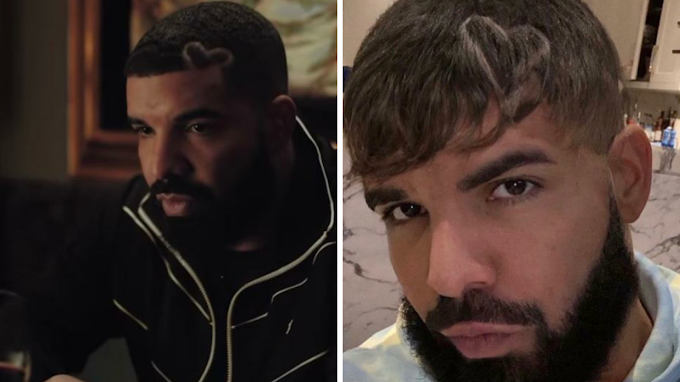 Drake's New Style Became A Subject on Social Media
