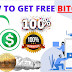 How to Get Free Bitcoins | Without any investment | Try It Totally Free Of Cost