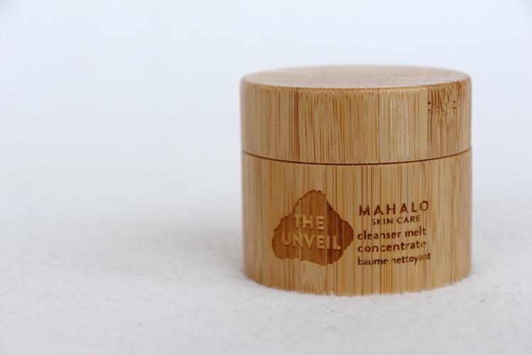 The Unveil Mahalo Skincare