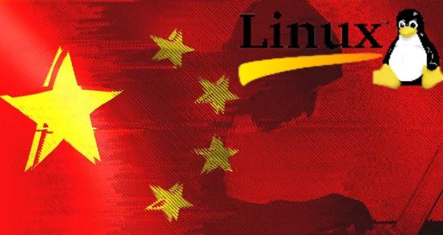 قراصنة صينيون يستهدفون أنظمة لينوكس باستخدام RedXOR backdoor