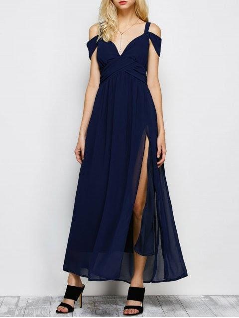 Moda na Gravidez - Vestidos