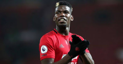 Drop £11 Million Wage Demands To Seal Turin Return - Juventus Ask Paul Pogba