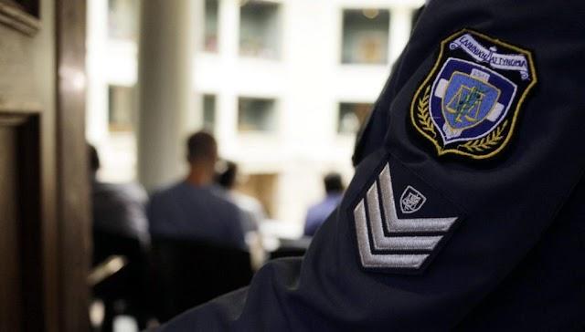 Συνελήφθησαν δύο αλλοδαποί, οι οποίοι επιχείρησαν να εξέλθουν παράνομα από τη χώρα, μέσω του Κρατικού Αερολιμένα της Νέας Αγχιάλου Μαγνησίας