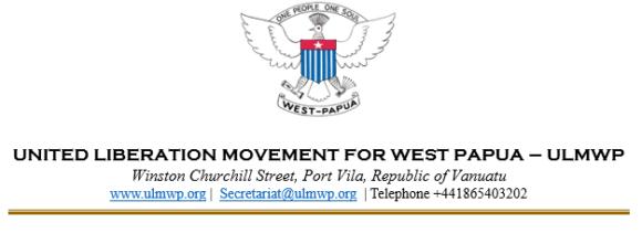 1 Desember, ULMWP Serukan Doa Nasional di Seluruh West Papua