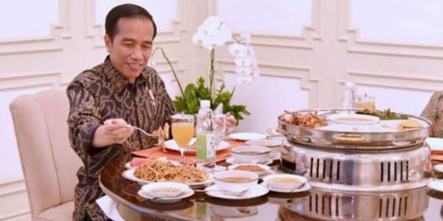 Jokowi Sebut Publik Termakan Hoax Omnibus Law, ASMaPi: Hoax Versi Penguasa atau Rakyat Jelata?