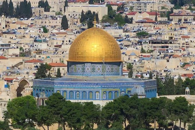 Kudüs Neden Önemlidir?