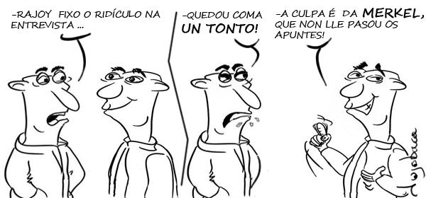 Rajoy, cero en Onda Cero