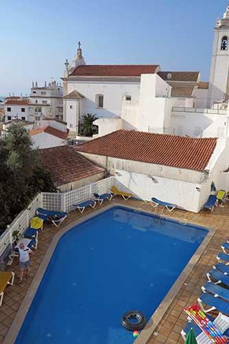 Vila Recife Albufeira, Algarve.