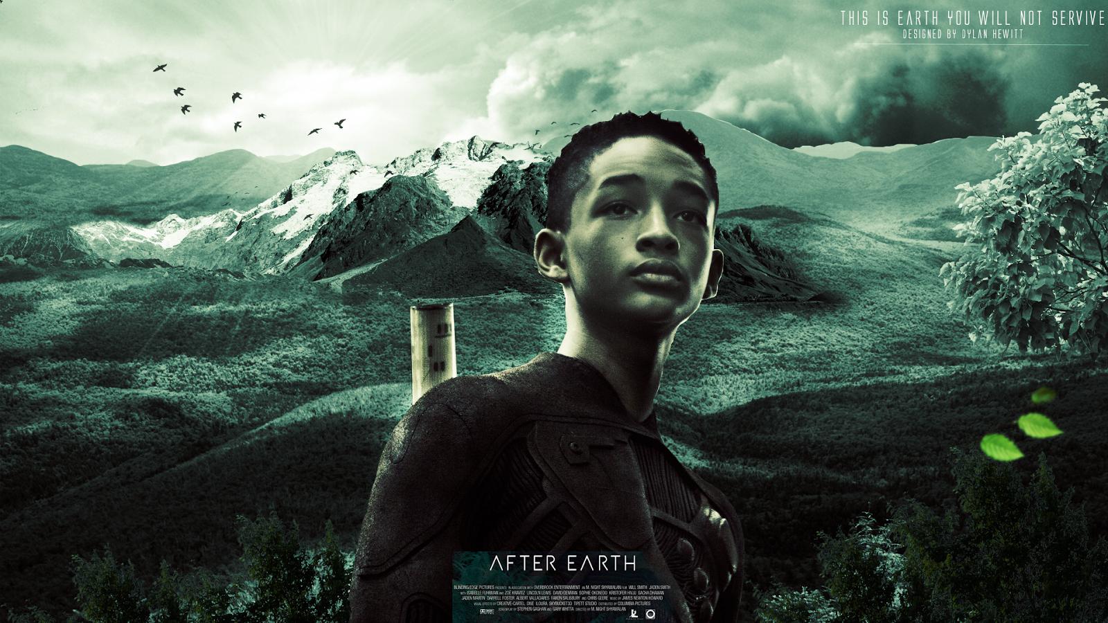 Wallpapers HD: After Earth Wallpapers HD Varios de la pelicula 2013 (25)