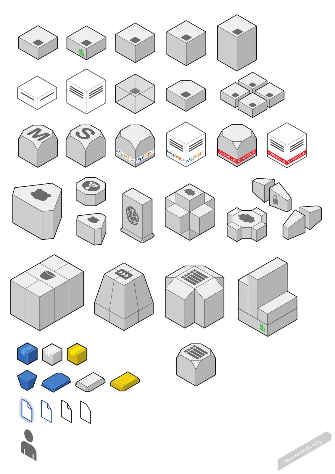 My Blog Aws Diagrams Palette V1 0