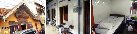 Hotel Puri Malioboro