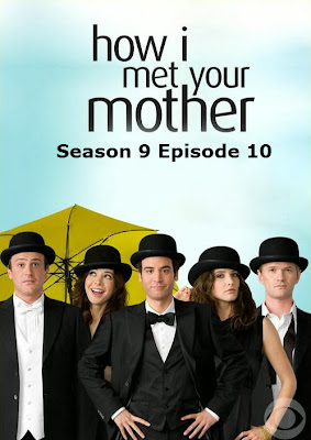 How I Met Your Mother Season 9 Episode 10 (S9 E10) - Watch Online Free
