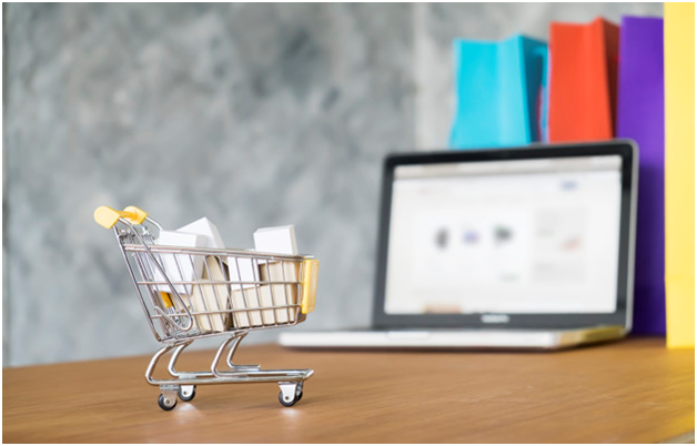 Advantages To Shopping Online At Shopping Sites In Pakistan