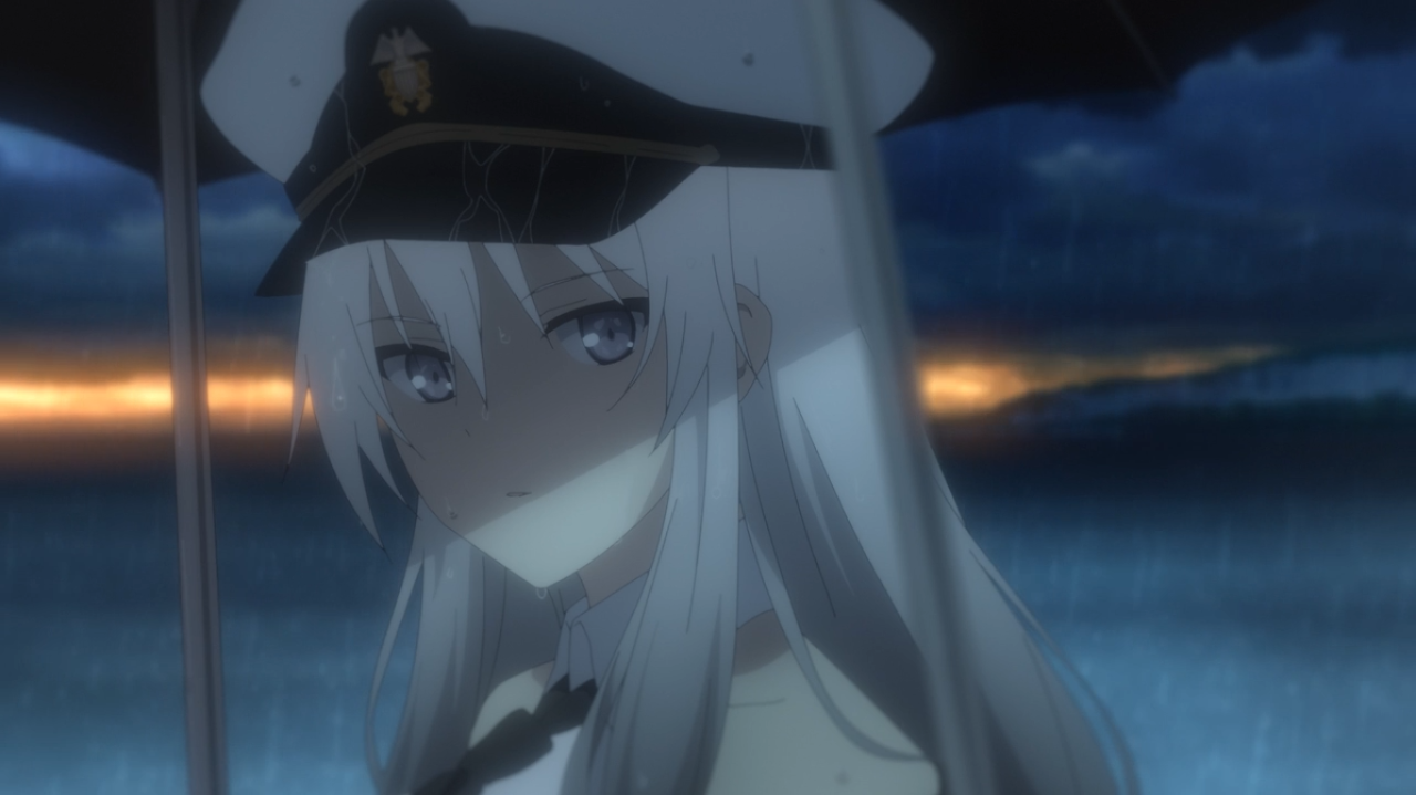 Azur Lane - 03 Subtitle Indonesia