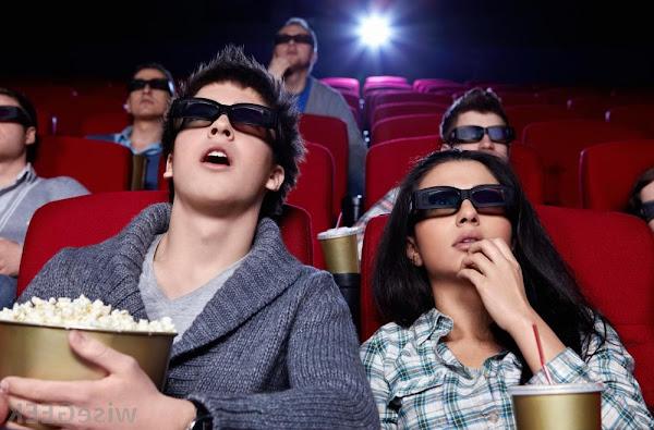 أنواع الأفلام السينمائية