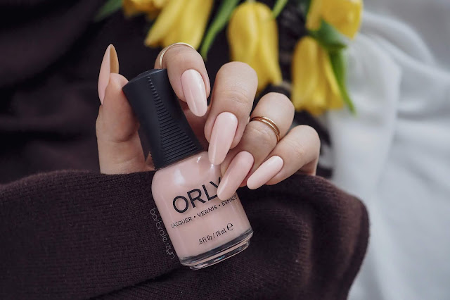 Orly Sweet Thing