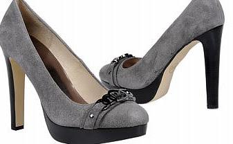 pump shoes