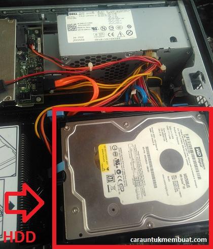 Hard Drive PC