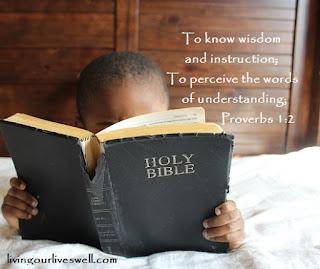 Proverbs 1:2