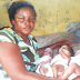 Woman Who Gave Birth To Triplets Sacked (Photo)