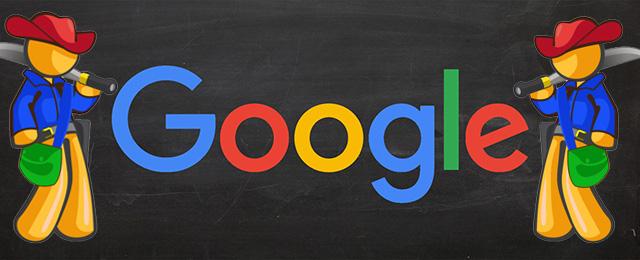 google-disavow