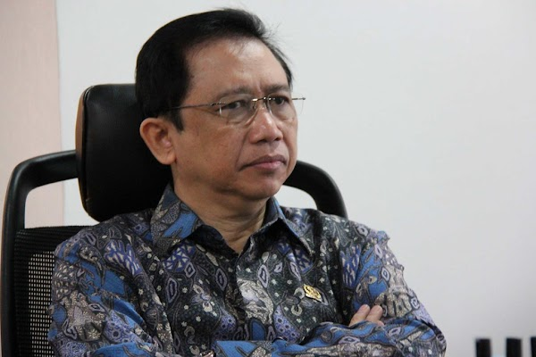 Komentar Pedas Marzuki Alie Usai Dipecat Demokrat, Sebut SBY Bikin Dinasti