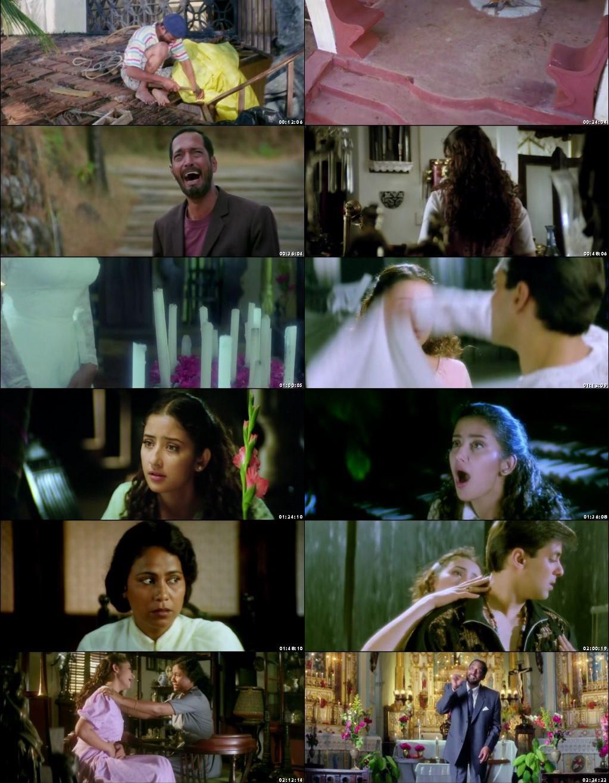 Khamoshi: The Musical 1996 Full Hindi Movie Online Watch