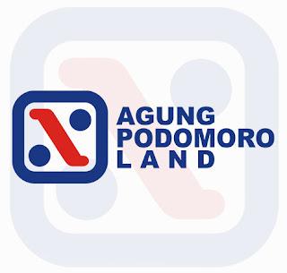Logo PT Agung Podomoro Land Tbk