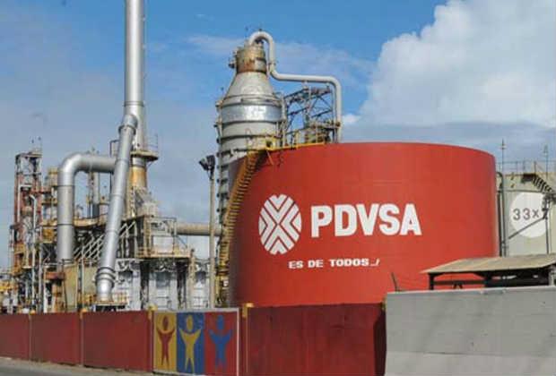 Reuters: PDVSA desvía tanqueros de crudo para evitar confiscaciones