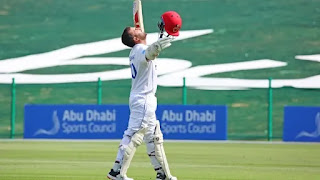 Zimbabwe vs Afghanistan 2nd Test 2021 Highlights