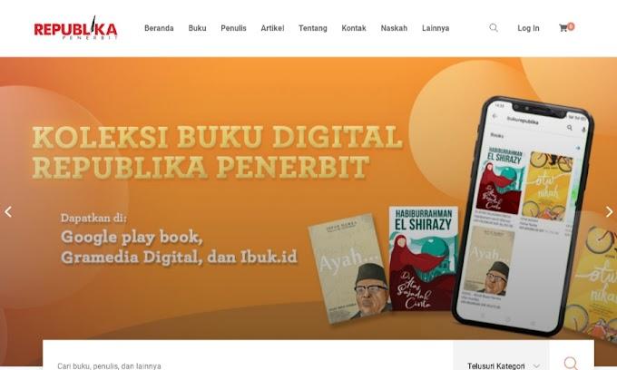 Bukurepublika.id | Toko Buku Online dan Novel Islami