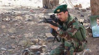 Allahu Akbar! Pemimpin Teroris Syiah Houtsi Tewas dalam Pertempuran di Marib