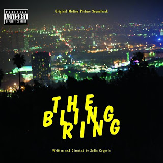 The Bling Ring Canzone - The Bling Ring Musica - The Bling Ring Colonna Sonora - The Bling Ring Partitura