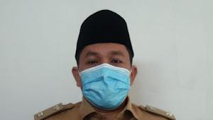 Silatauhrami Dalam Pasca Lebaran Idul Fitri Kades Talaga H Nasarudin SH.( H Ude )