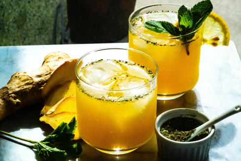 Stay Cool This Summer With These Ayurvedic Tips