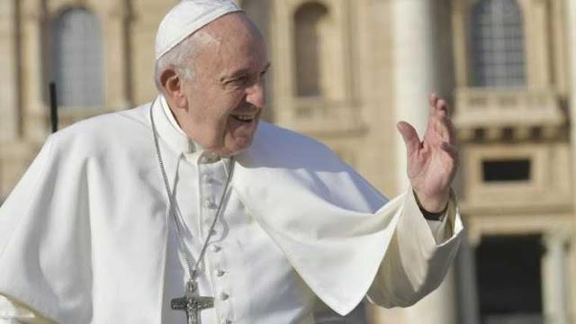 Ο Πάπας Φραγκίσκος θα επισκεφθεί την Κόρινθο;