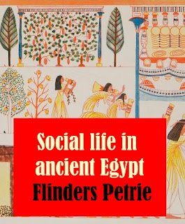 Social life in ancient Egypt