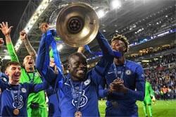 نجولو كانتي يرد على دعوة ترشيح الكرة الذهبية بعد فوز تشيلسي بدوري أبطال أوروبا