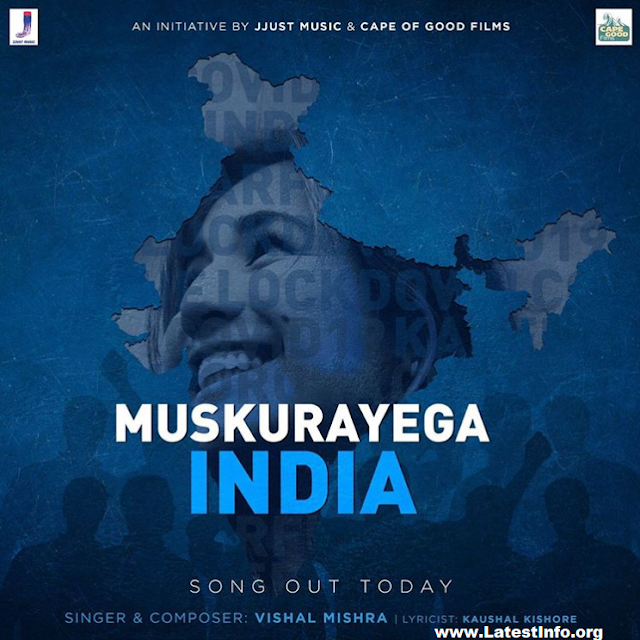 Bollywood Comes Together for 'Muskurayega India' to Boost Public Morale | #MuskurayegaIndia