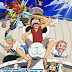 One Piece: The Movie (2000) BluRay Dual Audio [Hindi + Jap] 480p, 720p & 1080p HD ESub