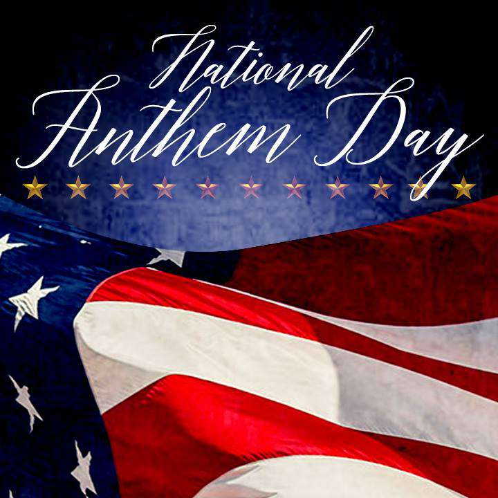 National Anthem Day Wishes pics free download