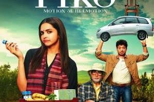 Piku 2015 Hindi 480p BRRip 350mb