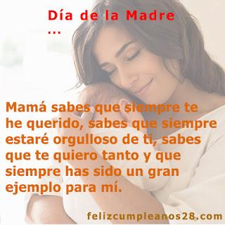 frases de dia del madre