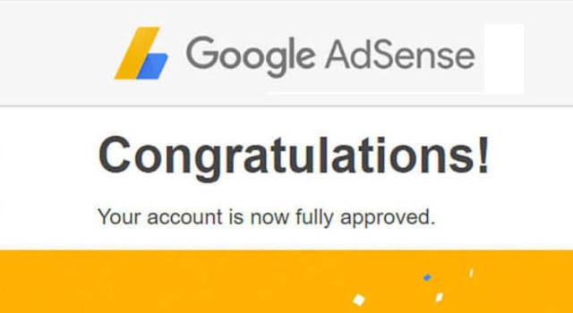 أسهل طريقة لإنشاء حساب أدسنس عادي و القبول في أقل من 48 ساعة